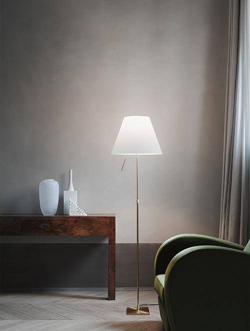 Costanza - floor lamp