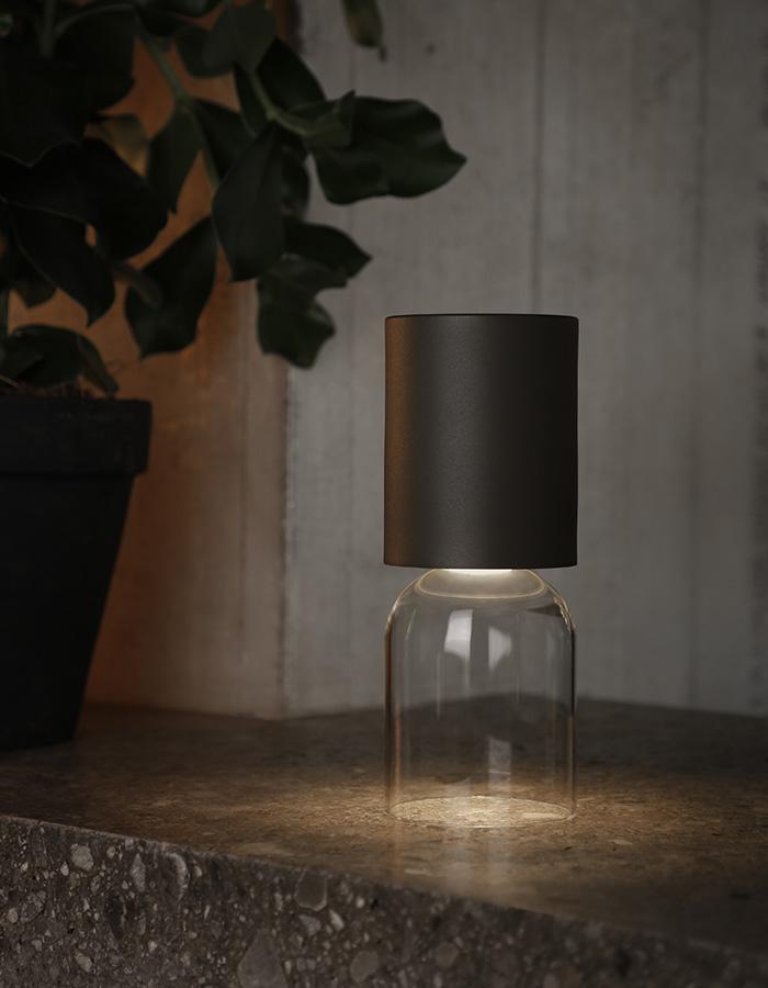 Nui Mini - lampada portatile